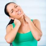 Treating Pain In-Between Shoulder Blades