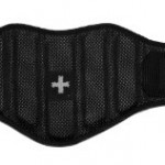 Harbinger 7.5 inch Firm Fit Contour Lifting Belt, Large