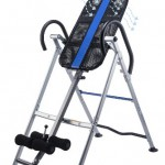 Innova Fitness IT 9250 Deluxe Inversion Table