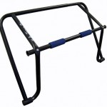 Teeter Hang Ups EZ Up Inversion and Chin Up Rack with Healthy Back DVD