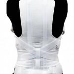 Gabrialla Thoracic Lumbo-Sacral Orthosis Women's Posture Corrector, Small