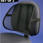 Angel Sales Set of 2 PosturePro Lumbar Support