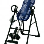 Teeter Hang Ups EP-950 Inversion Table With Healthy Back DVD