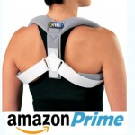 XFORCE Bestselling Posture Corrective Brace Shoulder Back Corrector Support Belt Pain Relief