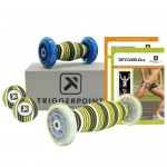Trigger Point Performance Hip and Lower Back Self Myofascial Release