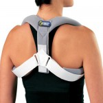 XFORCE Bestselling Posture Corrective Brace Shoulder Back Corrective Support Belt Back Pain Relief